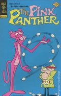 Pink Panther (1971 Gold Key) 32