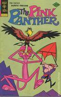 Pink Panther (1971 Gold Key) 36