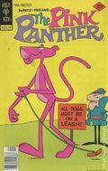 Pink Panther (1971 Gold Key) 46