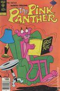 Pink Panther (1971 Gold Key) 47
