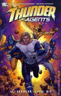 THUNDER Agents TPB (2011 DC) 1-1ST