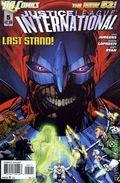 Justice League International (2011) 5