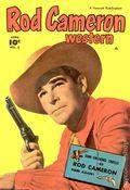 Rod Cameron Western (1950 Fawcett) 2