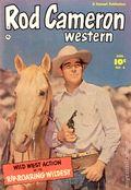 Rod Cameron Western (1950 Fawcett) 4