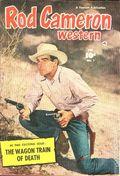 Rod Cameron Western (1950 Fawcett) 7