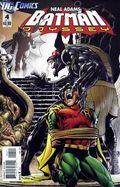 Batman Odyssey (2011) Volume 2 4A