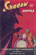 Shadow Comics Vol. 6 (1946) 2
