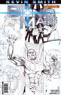 Bionic Man (2011 Dynamite) 4D