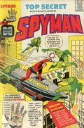 Spyman (1966) 1