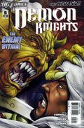 Demon Knights (2011) 5