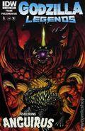 Godzilla Legends (2011 IDW) 1C