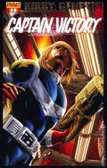 Kirby Genesis Captain Victory (2011 Dynamite) 1D