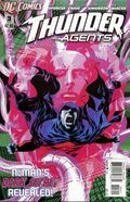 THUNDER Agents (2011 Volume 2) 3