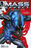 Mass Effect Invasion (2011 Dark Horse) 2B