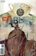 Fables (2002) 113