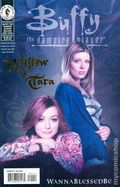 Buffy the Vampire Slayer Willow and Tara Special (2001) 1B.GOLD