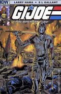 GI Joe Real American Hero (2010 IDW) 174A