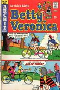 Archie's Girls Betty and Veronica (1951) 228