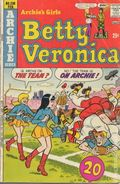 Archie's Girls Betty and Veronica (1951) 230