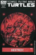 Teenage Mutant Ninja Turtles (2011 IDW) 6A