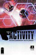 Activity (2011 Image) 2