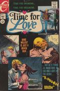 Time for Love (1967) 4