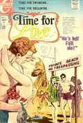 Time for Love (1967) 5
