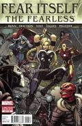 Fear Itself The Fearless (2011 Marvel) 6
