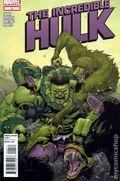 Incredible Hulk (2011 4th Series) 4A