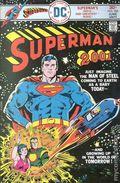 Superman (1939 1st Series) Mark Jewelers 300MJ