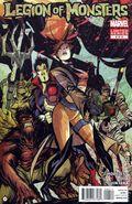 Legion of Monsters (2011 Marvel) 4