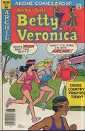 Archie's Girls Betty and Veronica (1951) 306