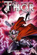 Mighty Thor HC (2011-2012 Marvel) By Matt Fraction 1B-1ST