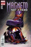 Magneto Not a Hero (2011) 3