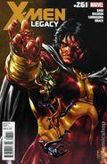 X-Men Legacy (2008 Marvel) 261A