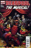 Deadpool (2008 2nd Series) 49.1