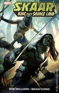 Skaar King of the Savage Land TPB (2011 Marvel) 1-1ST