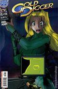 Gold Digger (1999 3rd Series) 136