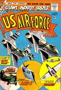 US Air Force Comics (1958) 4