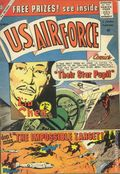 US Air Force Comics (1958) 7