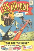 US Air Force Comics (1958) 12