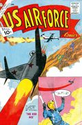 US Air Force Comics (1958) 16