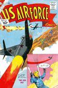 US Air Force Comics (1958) 16