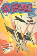 US Air Force Comics (1958) 17