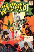 US Air Force Comics (1958) 18