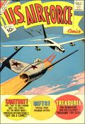 US Air Force Comics (1958) 19
