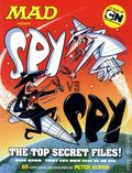 MAD Presents Spy vs. Spy The Top Secret Files TPB (2011) 1-1ST