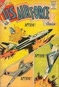 US Air Force Comics (1958) 20