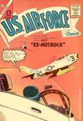 US Air Force Comics (1958) 30