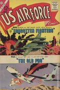 US Air Force Comics (1958) 31